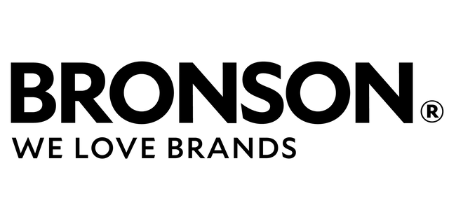 logo Bronson